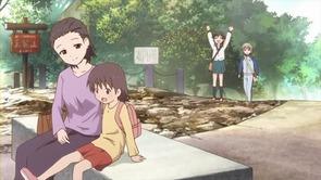 ヤマノススメ 第03話 18