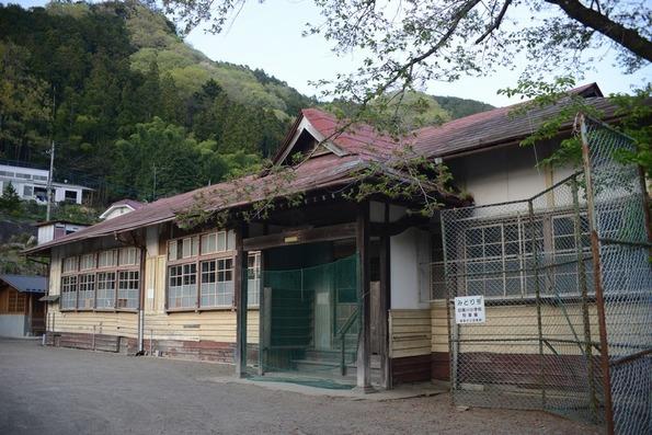 南川小学校20