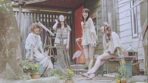 スフィア「Planet Freedom」 ロケ地:CINEMA AMIGO  01