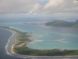 ボラボラ島1