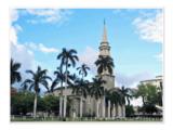 セントラルユニオン大聖堂