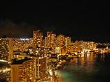 ハワイーホテル