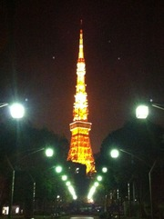 tokyou tower1