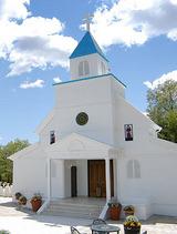 聖スパークヒル教会