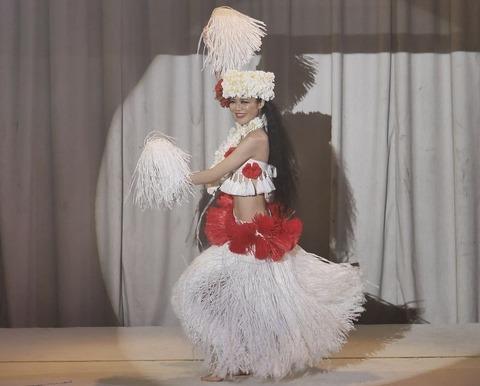ラウレア美咲ソロ3