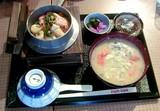 新ナンクー:海鮮釜飯