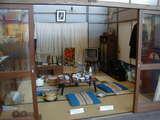 昭和時代の居間