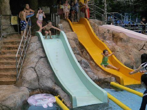 幼児プール