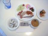 朝食:ラティオ5