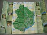 英語のガイドマップ