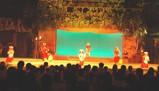 タヒチダンサー:夜