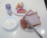 朝食:ラティオ6