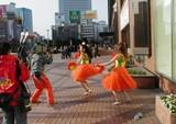 ダンス中:3