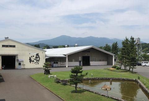 奥の松社屋画像1
