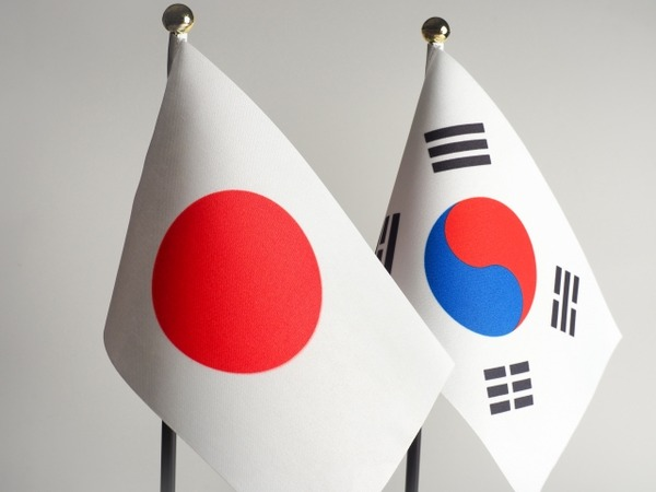 【朗悲報】オリンピックで日韓戦
