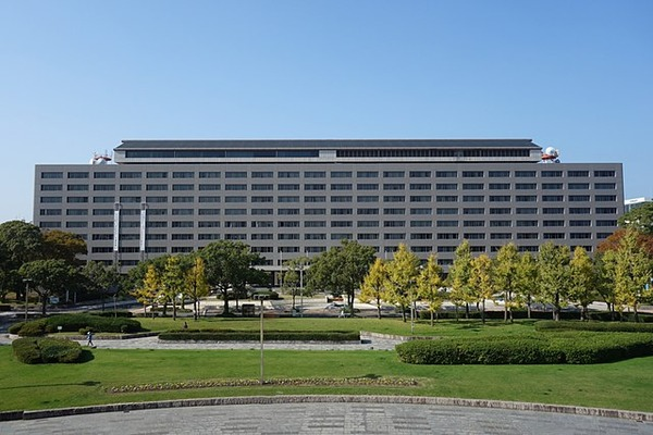 640px-Fukuoka_Prefectural_Government_Building_2018