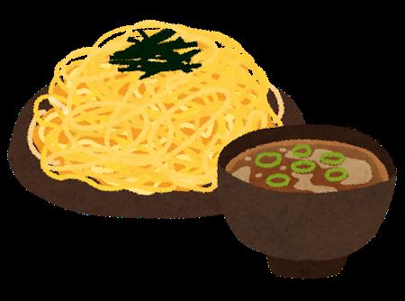 food_tsukemen