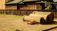 ドラえもんの原っぱに「土管」があった深いワケ 実は日本の「トイレ」の歴史と関係している