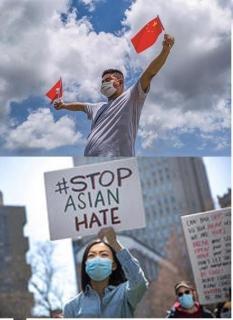 中国を礼賛し、民主化運動を妨害する欧米の若者(アジア系)たち「タンキー」が増殖中