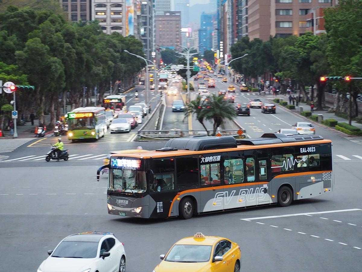 中国の電動バスが日本で普及するかもしれない可能性