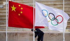 北京冬季大会ボイコット中止訴え、活動家が人権問題巡り