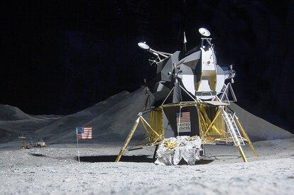 月面着陸計画