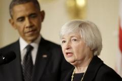 イエレン米財務長官、中国を為替操作国に認定しない方針