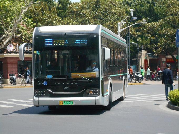 日本の「EVバス」導入は中国がダメなら韓国! 公共輸送機関が「海外製」だらけになる恐れ