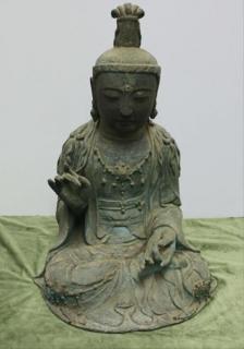 対馬の盗難仏像が偽物だと主張し続けた韓国検察、本物だという文化庁の鑑定結果を受け入れる=韓国