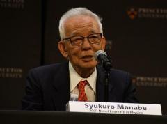 真鍋淑郎氏、日本の研究が弱体化していることを嘆く「好奇心に駆られたもの少なく…」