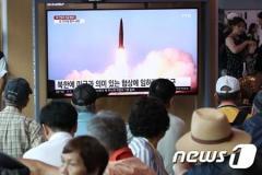 金正恩氏、「新たな兵器開発」科学者103人の昇進人事断行