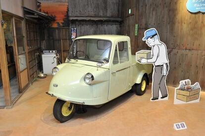 かつて日本を駆け回っていた三輪自動車! なぜ現代では「消えて」しまったのか?