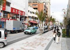 「もう限界」全国最長の4カ月…緊急事態の沖縄 国際通りや飲食店のいま