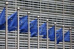EUが対中制裁で合意、ウイグル弾圧「深刻」 天安門事件以来