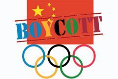 北京五輪変更へ「IOCに圧力を」 米議会、スポンサーに要求