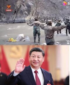 中国が「中印国境の死闘映像」公開、次は尖閣が舞台