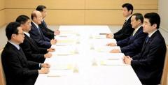 新元号、4月1日午前11時半ごろ官房長官が会見で発表