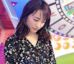 """新井恵理那の""""残念女子""""ぶり、広瀬アリスもドン引き"""
