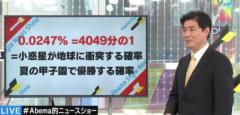 「アイドルと付き合える確率」は「夏の甲子園で優勝」と同じ?!
