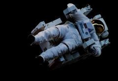 米・NASA 宇宙飛行士たちに「UFO目撃を公表するな」