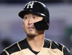 日本ハム激震 暴力行為の中田「一生懸命野球に」誓った直後の不祥事 30日に第4子誕生