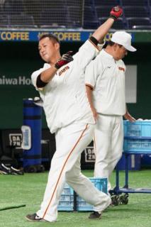 電撃巨人入りの中田翔「トレードで処分解除」はありなのか 他球団から不満の声
