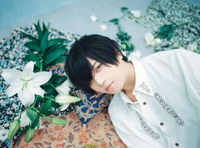 斉藤壮馬(SOMA SAITO) OFFICIAL WEBSITE