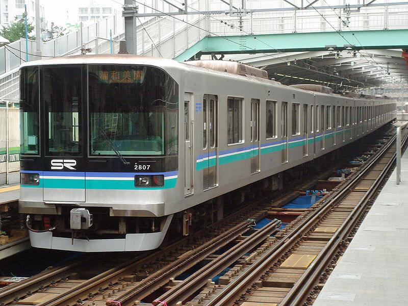号線 地下鉄 7