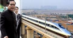 タイと中国を結ぶ高速鉄道が2023年までに一部開通の見込み