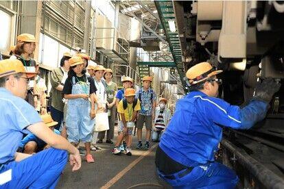 「小田急親子鉄道ゼミ」のイメージ