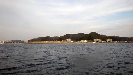 hayama-harbor