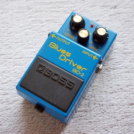 blues-driver