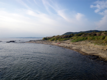 chojagasaki