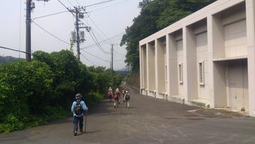 9田浦配水場
